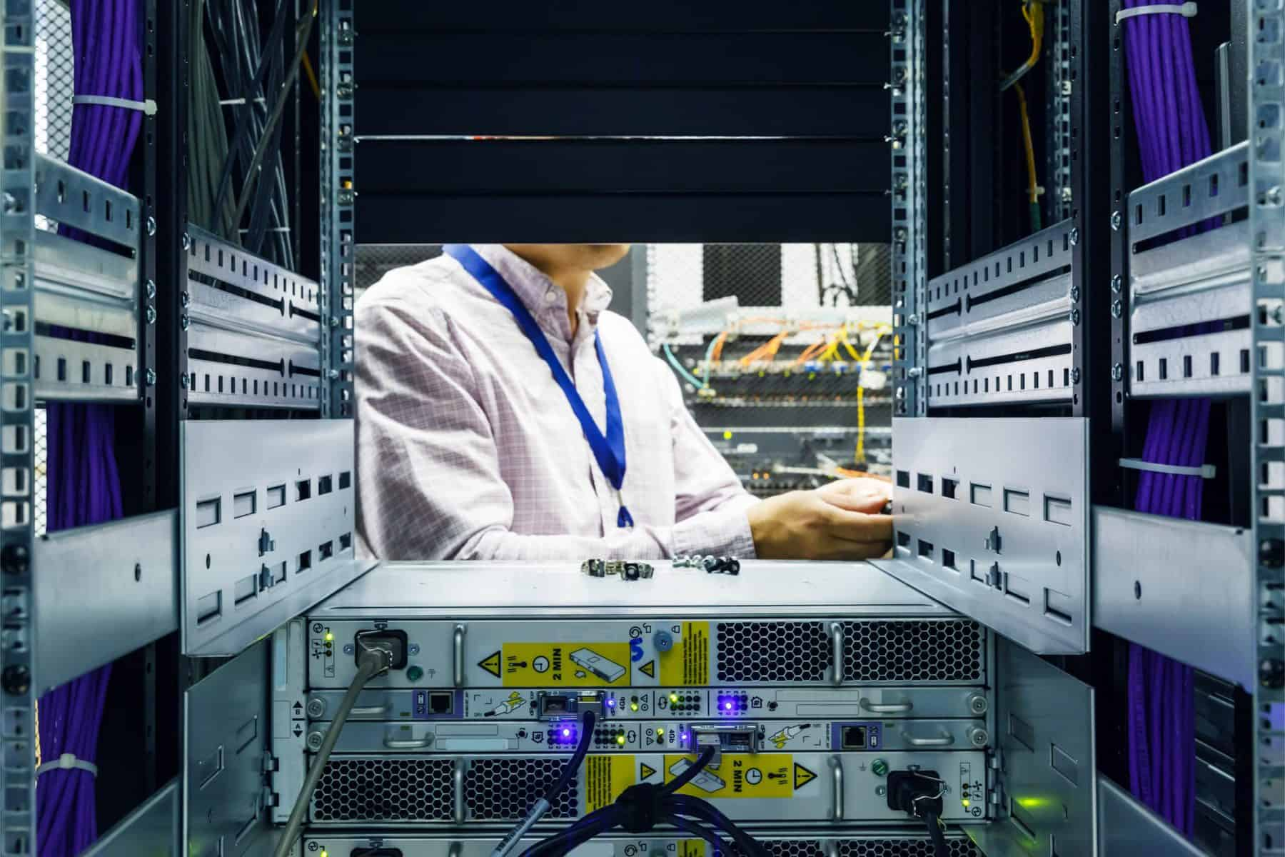 software-installation services
