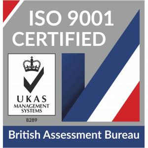 Technimove ISO 9001