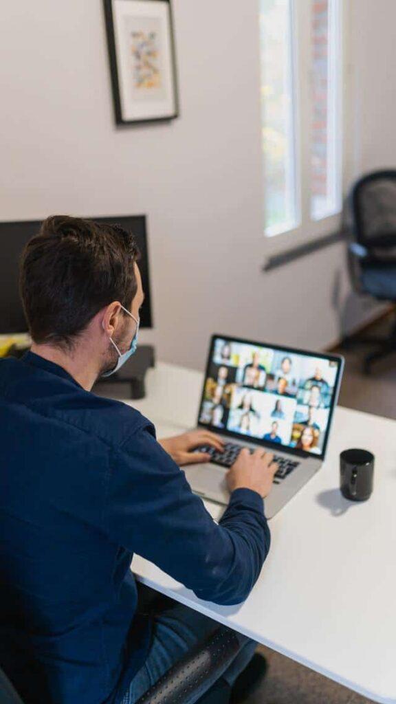 Remote Working Datacentre